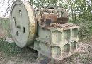 Ref.-Nr:2241 Jaw crusher 