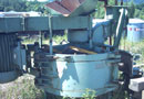 Ref.-Nr:1101 vertical crusher, constructor OMFP Italia
