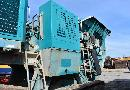 Ref.-Nr:5870 XR400S mobiler Backebrecher Powerscreen XR400S