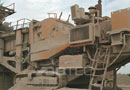 Ref.-Nr:759 mobile impact crusher
