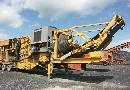 Ref.-Nr:2263 mobile impact crusher 