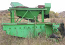 Ref.-Nr:1270 2 deck screening plant