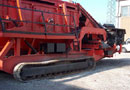 Ref.-Nr:954 Giposcreen S 157DB, year of construction 1993, 3000 working hours, perfekt condition<br>