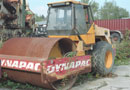 Ref.-Nr:820 Dynapac compactor, year of construction 1992